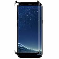 voordelige -Screenprotector voor Samsung Galaxy S9 Gehard Glas 1 stuks Voorkant screenprotector 9H-hardheid / Krasbestendig / Anti-vingerafdrukken