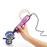 cheap -RP700A 3D Printing Pen 0.6 DIY / as Children's gift