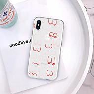 Carcasă Pro Apple iPhone XR / iPhone XS Max Vzor Zadní kryt Sexy lady / Komiks Měkké TPU pro iPhone XS / iPhone XR / iPhone XS Max