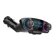 economico -bestsin Auto Caricatore per auto 2 porte USB per 12 V