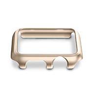 מגן עבור Apple Apple Watch Series 4/3/2/1 סגסוגת Apple