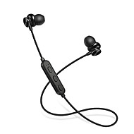 cheap -LITBest S2A In Ear Wireless Headphones Earphone Metal Shell / ABS+PC Sport & Fitness Earphone Sports & Outdoors / Stereo / with Volume Control Headset