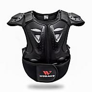 economico -WOSAWE BC205 Attrezzo protettivo del motociclo per Armaturato Tutti PE / EVA Per i Bambini / Resistente agli urti / Protezione per i bambini