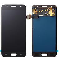 رخيصةأون -شاشة LCD تعمل باللمس استبدال محول الأرقام مع أدوات لسامسونج غالاكسي s5
