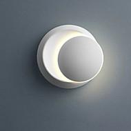ieftine -Model nou Modern contemporan Becuri de perete Interior Plastic Lumina de perete 85-265V 5 W