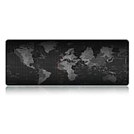 お買い得  -LITBest ゲームパッド / 基本的なマウスパッド 30*80*2 cm ラバー Square