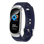 BoZhuo TF5 Femme Bracelet à puce Android iOS Bluetooth Imperméable Moniteur de Fréquence Cardiaque Mesure de la pression sanguine Calories brulées Information Podomètre Moniteur de Sommeil Rappel
