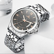 fa1a756a616 BOSCK Men s Military Watch Wrist Watch Aviation Watch Quartz ...