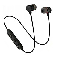 cheap -LITBest In Ear Wireless Headphones Earphone PP+ABS Sport & Fitness Earphone Sports & Outdoors / Stereo / Noise-isolating Headset