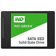 abordables -WD Accessoires informatiques / Disque dur externe 240 Go WD  Green SSD 240G