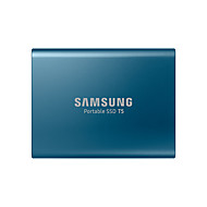 abordables -SAMSUNG Accessoires informatiques / Disque dur externe 250 Go USB 3.1 samsung T5 portable SSD 250GB