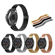 cheap -Watch Band for Huawei Watch 2 Huawei Sport Band / Milanese Loop Stainless Steel Wrist Strap