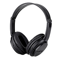 זול -LITBest 5800 אוזניות ואוזניות חוטי / אלחוטי אוזניות אוזניות פלסטי נסיעות ובידור אֹזְנִיָה עיצוב חדש / עם בקרת עוצמת הקול אוזניות