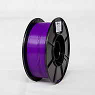cheap -Purple Color Simax 1.75mm PLA Filament 1kg