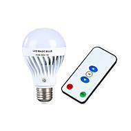tanie -1 szt. 7 W 510-610 lm E26 / E27 Żarówki LED kulki 30 Koraliki LED Nagły wypadek Naturalna biel 85-265 V
