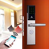 رخيصةأون -تركيبة قفل الذكية قفل نظام أمن المنزل الذكي