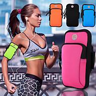 billige -neopren armpakke utendørs dykking sport fitness mobiltelefon veske vanntett unisex 6 tommer eller mindre