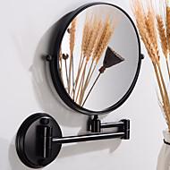 economico -Mensola del bagno Pieghevole / Cavo retrattile Fun & Whimsical Acciaio inossidabile 1pc - Bagno / Bagno dell'hotel Montaggio su parete