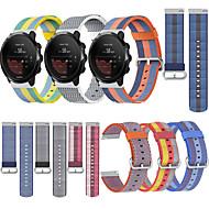 billige -Klokkerem til SUUNTO3 Fitness Suunto Sportsrem Stoff / Nylon Håndleddsrem