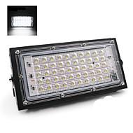 billige -50W perfekt strømledende flomlys flomlys ledet lampe 180-240v vanntett landskapsbelysning ip65 led spotlight