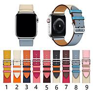 smartwatch band för Apple Watch serien 4/3/2/1 klassisk spänne iwatch band en enda cirkel