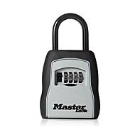 halpa -5400D Riippulukko / Koodilukko Terässekoitus salasanan lukituksen varten ovi / Kaappi / Jumppa