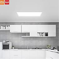 povoljno -yeelight ultra tanka led svjetlosna ploča ip50 otporna na prašinu 220-240v stropna svjetiljka protiv žutila protiv žutosti za spavaću sobu - bijelo svjetlo 30x30
