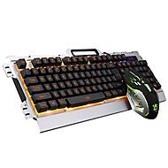 Mus og tastaturer