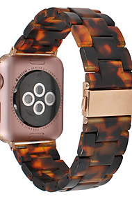 cheap -Watch Band for Apple Watch Series 4/3/2/1 Apple Jewelry Design Ceramic Wrist Strap