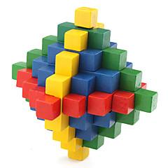 preiswerte Magischer Würfel-Zauberwürfel Glatte Geschwindigkeits-Würfel Puzzle-Würfel Geschenk
