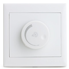 300W LED Bulbs Brightness Control Dimmer Switch  1pc High Quality