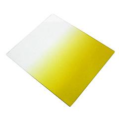 gradual de color amarillo fluo filtro para COKIN P Series