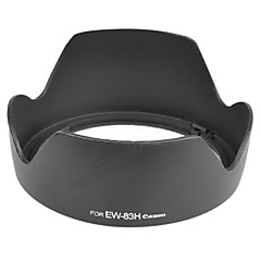 EW-83H Lens Hood for Canon EF 24-105mm f/4L IS USM Lens
