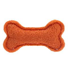 Παιχνίδι για σκύλους Παιχνίδια για κατοικίδια Παιχνίδια για μάσημα Παιχνίδι για καθαρισμό δοντιών Λούφες & Σφουγγάρια Κόκαλο Για