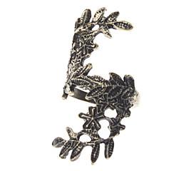 Anillos de Diseño Legierung Cobre Cosecha Victoriano Bronce Joyas Fiesta Diario 1 pieza