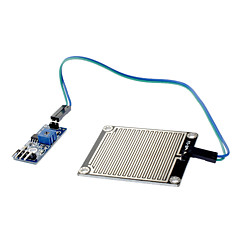 halpa Sensorit-lehtien sade sadepisarat sadevesi moduuli (Arduino) anturimoduuliliiketoiminnan herkkyys anturimoduuli