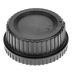 Rear Lens + Camera body Cover cap for NIKON AF AI DSLR