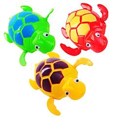 Børne Swim Turtle med Vind (tilfældige farver)