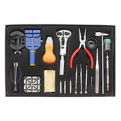 Professionele 20-in-1 tool set Kit voor Watch Repair