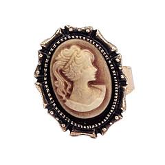 preiswerte Ringe-Damen Statement-Ring - Kupfer Retro, Europäisch, Viktorianisch Für Party / Alltag / Normal