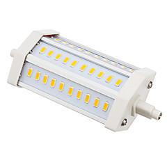 12W R7S LED Corn Lights T 30 leds SMD 5630 Warm White 1100-1200lm 3000K AC 85-265V
