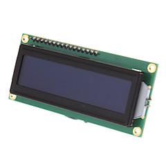 Moduł wyświetlacza iic/i2c 2004 lcd niebieski ekran (na Arduino) szeregowy kompatybilny