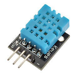 cheap Sensors-(For Arduino) Compatible DHT11 Digital Temperature Humidity Sensor Module