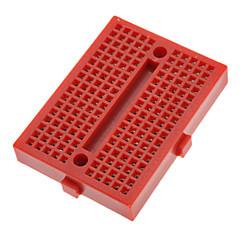 お買い得  アクセサリー-(Arduinoのための)プロトシールド(公式(Arduinoのための)ボードで動作)のための170ポイントのミニブレッドボード