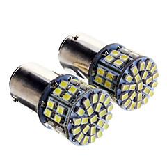 voordelige -1157 Automatisch Trucks & Trailers Koud Wit 5W SMD LED 6000 Dashboardverlichting Leeslamp Zijmarkeringslichten Remlicht Deurlicht