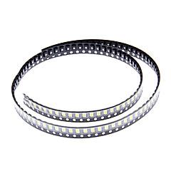 abordables Ledes-DIY 3020SMD 1000-2500MCD 6000-6500K fresca viruta del LED de luz blanca (2.8-3.6V/100pcs)