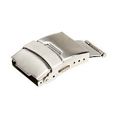 お買い得  腕時計用アクセサリー-腕時計バンド ステンレス鋼 腕時計用アクセサリー 0.016 高品質