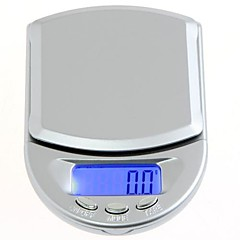 olcso -Mini LCD Digital Pocket Ékszer Diamond Scale