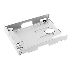 abordables Recambios para PS3-1 Pcs Super Slim Hard Disk Drive HDD Soporte de montaje Caddy CECH 400x para PS3