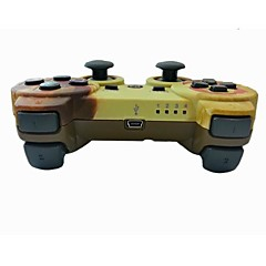 preiswerte Kabellose PS3 Controller-Bluetooth Bediengeräte - Sony PS3 Kabellos